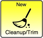 New Clean UP